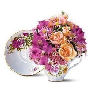 Très beau bouquet de fleur