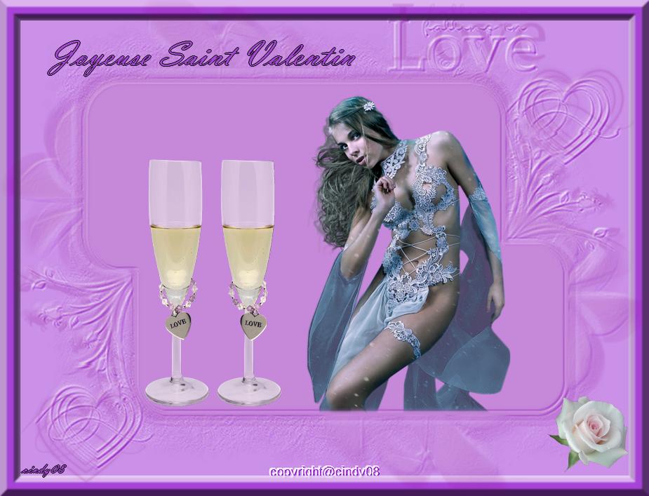 Ma cr ation saint valentin 2015 - Creation saint valentin ...